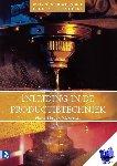 Warnecke, H.-J. - Werktuigbouwkundige productietechniek Inleiding in de productietechniek - POD editie