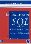 Dugour, R. - Basiscursus SQL - POD editie