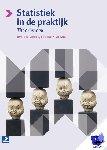 Moore, D.S., MacCabe, G.P. - Statistiek in de praktijk Theorieboek - POD editie