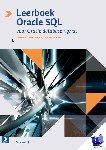 Koppelaars, Toon, Haan, Lex de - Leerboek Oracle SQL - Vierde druk - POD editie