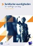 Mosselman, M.W. - Juridische vaardigheden