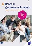Berg, Marike van den, Molin, Yvette - Beter in gesprekstechnieken