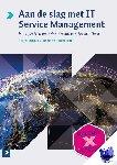 Gubbels, Frits, Bent, Hans van den - Aan de slag met IT Servicemanagement - POD editie
