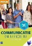 Benschop, Kees - Pitch - Communicatie - POD editie