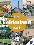 - Het Gelderland boek