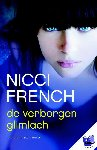 French, Nicci - De verborgen glimlach