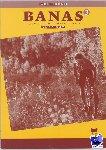 Crommentuyn, J.L.M., Wisgerhof, E., Zwarteveen, A.J. - Banas deel 3 vmbo-kgt Werkboek NASK 1 Katern 2