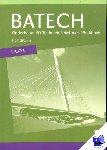 Boer, A.J., Crommentuijn, J.L.M., Dorst, Q.J., Wisgerhof, E., Zwarteveen, A.J. - Batech deel 1 vmbo-b Tekstboek/Werkboek 2