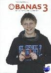 Crommentuijn, Jos, Wisgerhof, Evert, Zwarteveen, Arend Jan, Boer, Arjan - Banas 3 vmbo-kgt Werkboek Nask 1 katern 2
