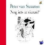 Straaten, Peter van - Nog iets te vieren?