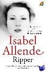 Allende, Isabel - Ripper