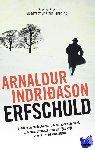 Indridason, Arnaldur - Erfschuld