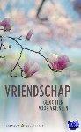 - Vriendschap - gedichten voor vrienden