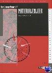 Hebels, H. - TransferW Materialenleer 4 Werkboek