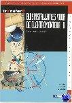 Bien, J.A., Drenth, G., Ellen, W.R. - TransferE Buisinstallaties voor de elektromonteur B Leerwerkboek