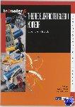 Feringa, J., Frericks, S.J.H., Hollander, J. den - TransferE Theorie elektriciteitsleer 1 Monteur Leerwerkboek