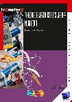 Frericks, S.J.H., Hollander, J. den - TransferE Theorie Elektriciteitsleer 4 Monteur Leerwerkboek - POD editie