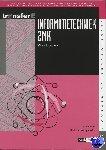 Bruin, A. de, Wijngaarden, D.J.P. van - TransferE Informatietechniek 2MK Werkboek - POD editie