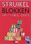 Elsinga, H., Putten, J. van - Struikelblokken nieuwe spelling 2005