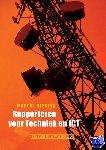 Heerink, Margaret - Rapporteren voor Techniek en ICT
