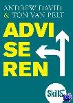 David, Andrew, Pelt, Ton van - Adviseren