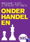 Ilgen, Herman, Vries, Keimpe de - Onderhandelen