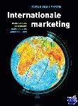 Hollensen, Svend - Internationale marketing