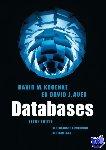 Kroenke, David M., Auer, David J. - Databases