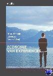 Boswijk, Albert, Peelen, Ed, Olthof, Steven - Economie van Experiences, 4e editie