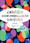 Knispel, Karen - Zakelijke communicatie - Schriftelijk, 4e editie met MyLab NL toegangscode