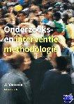 Vennix, J.A.M. - CUS Onderzoeks- en Interventiemethode