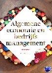 Berghuis, Edel - Algemene economie en bedrijfsmanagement, 2e editie met MyLab studentencode