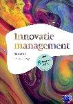 Huizingh, Eelko - Innovatiemanagement, 4e editie met MyLab NL toegangscode
