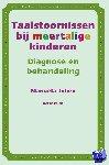 Julien, Manuela - Taalstoornissen bij meertalige kinderen
