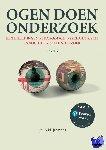 Janssens, J.M.A.M. - Ogen doen onderzoek, 11e editie met MyLab NL toegangscode