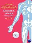 Gafni, Asaf, Kruithof, Rosanne, Wonderen, Stefan van - Anatomie en fysiologie voor het MBO