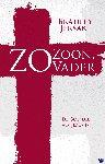 Jersak, Bradley - Zo Zoon, zo Vader - POD editie
