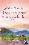 Bischof, Joanne - De zoete geur van appelcider