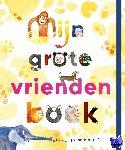 Beekhuis, Tirza - Mijn grote vriendenboek