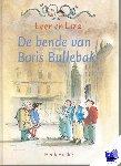 Hokke, Henk - De bende van Boris Bullebak