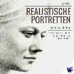 Oster, Igor, Braun, Manfred - Realistische portretten tekenen en schilderen