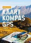 Welkamp, Frans - Zakboek Kaart Kompas GPS