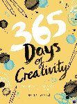 Scobie, Lorna - 365 Days of Creativity