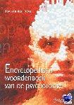 Ploeg, P. van der - Encyclopedisch woordenboek van de psychologie