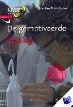 Bors, Geert, Stevens, Luc - NIVOZ-thema's De gemotiveerde leerling