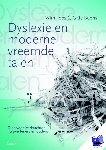 Tops, Wim, Boons, Gitte - Dyslexie en moderne vreemde talen