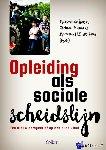 Lange, Marloes de, Tolsma, Jochem, Wolbers, Maarten H.J. - Opleiding als sociale scheidslijn
