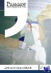 - Literatuur & psychiatrie-Passage Ts voor Europese literatuur & cultuur (themanummer)
