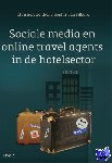 Holthof, Christian, Tilburg, Sophie van - Sociale media en online travel agents in de hotelsector