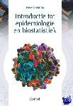 Mullie, Patrick - Introductie tot epidemiologie en biostatistiek